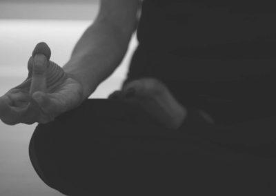 Clases de yoga en Alcorcón