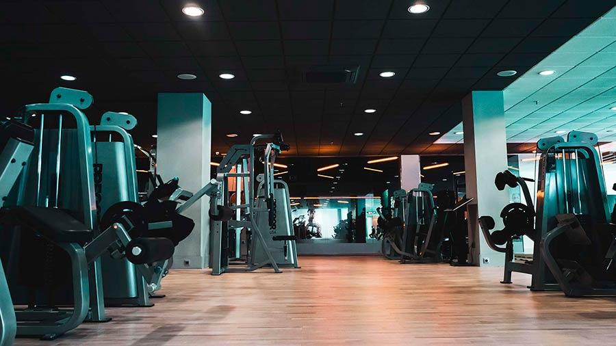 Sala fitness Skygym - Gimnasio en Alcorcón
